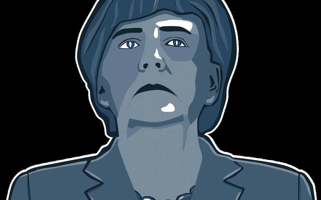 Nachhilfe für Frau Merkel in Sachen Respekt